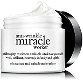 Philosophy Miracle Worker Moisturizer-2oz