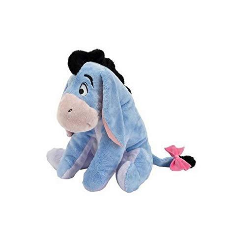 Disney Simba 6315875531 25 cm Winnie the pooh Basic - Eeyore Plush Figure
