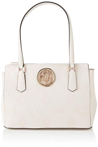 Guess Open Road Luxury Satchel - clásico Mujer