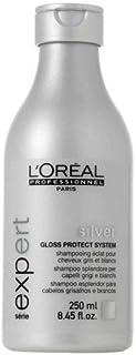 L'Oréal Silver Shampoo, 250 ml