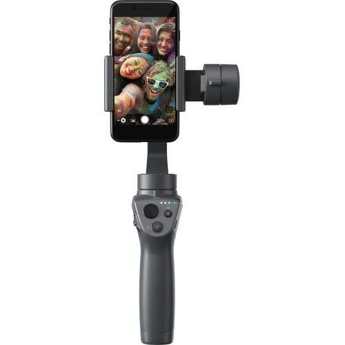 DJI Osmo Mobile 2 - 9