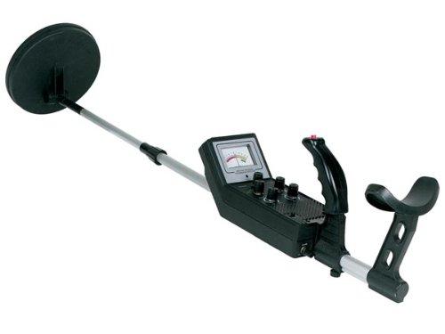 Velleman CS150N Metal Detector with Audio Discriminator