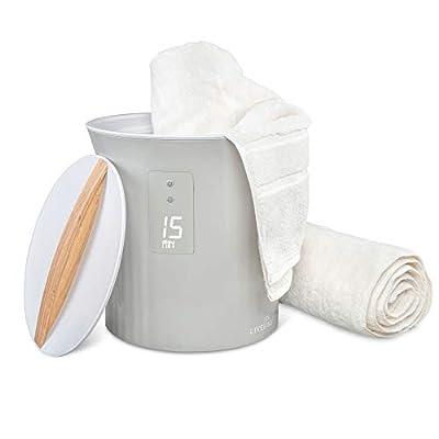 Live Fine Towel Warmer