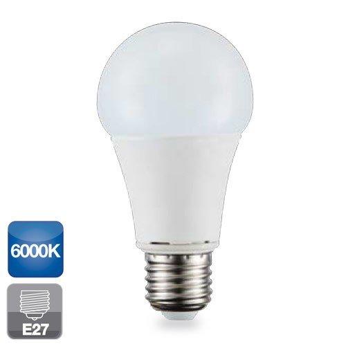 LED-lamp, E27, 13 W, komt overeen met 100 W, daglicht 6000 K