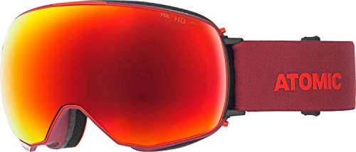 Atomic AN5105802 Gafas de esquí All-Mountain,...