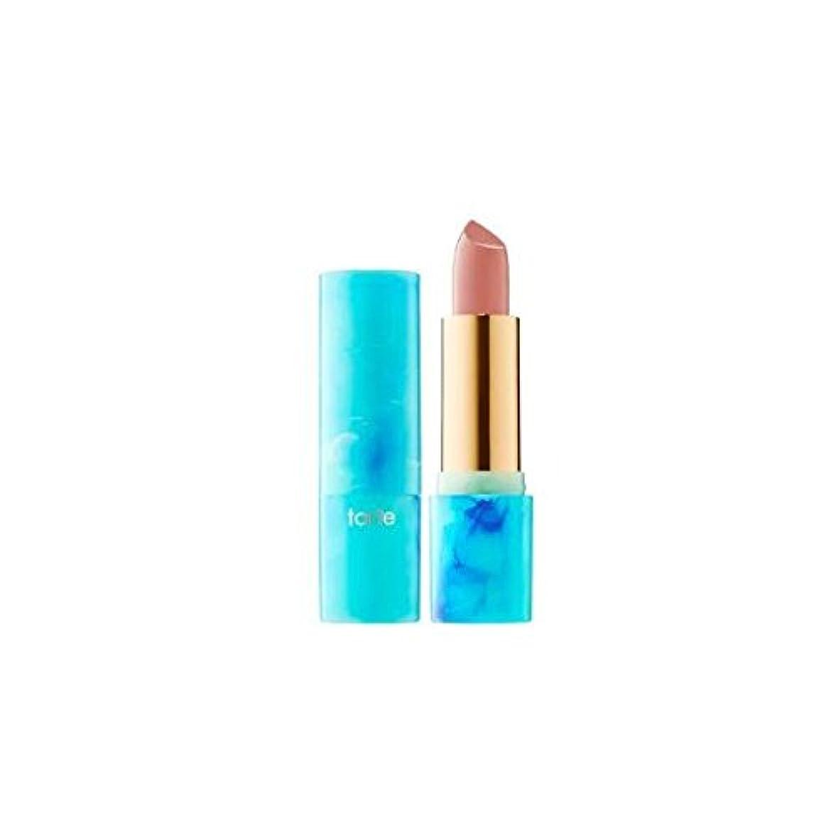 トレード物足りないミッションtarteタルト リップ Color Splash Lipstick - Rainforest of the Sea Collection Satin finish