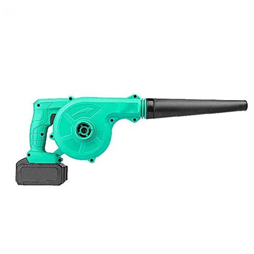 LjzlSxMF Hoja eléctrica soplador de Hojas eléctrica del vacío Handheld Sweeper con...