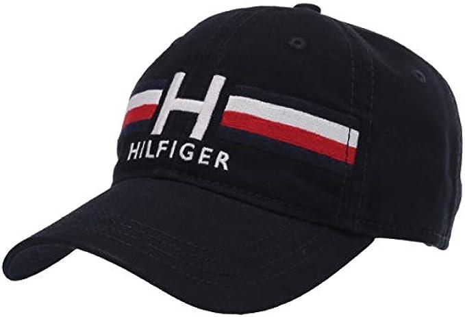 Tommy Hilfiger Men's Ira Baseball Cap