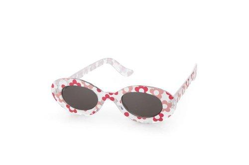 Sonnenbrille für Kinder, transparent