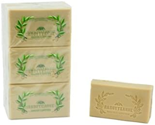 4 Pack, Pure Traditional Olive Oil Soap - 125 gr bar ?