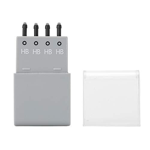 Ponta da caneta de tamanho compacto e leve fácil de substituir 4 Caneta padrão para tablet Nib Escritório pessoal para empresas domésticas