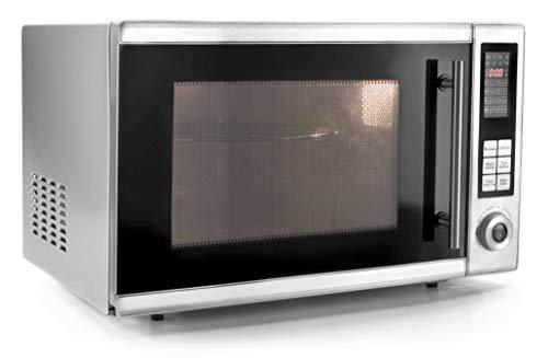 Lacor 69330–four à micro-ondes-four 30 l avec grill et feu
