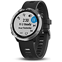 Garmin Forerunner 645 GPS Running Smartwatch with Heart Rate & Music - Refurbished