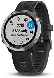 Refurb Garmin Forerunner 645 GPS Running Smartwatch