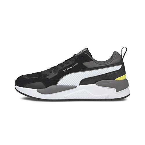PUMA Porshe Xray2 - Zapatillas deportivas para hombre, color negro