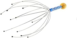 جهاز تدليك الجسم بالاهتزاز شيا تسو من بيونتي للراس وفروة الراس - 01