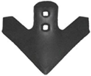 cultivator sweep bolts