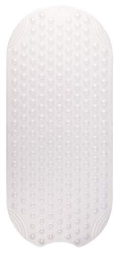 RIDDER Wanneneinlage Tecno Ice transparent 38x89 cm