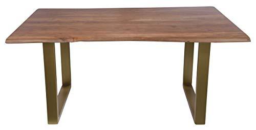Sit Möbel TISCHE & BÄNKE Tisch 160x85 Akazie Nussbaumfarbig