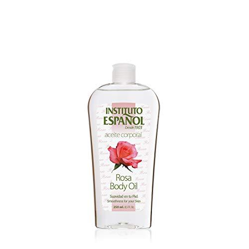 Instituto Espanol 400ml Anfora Roses Body Oil