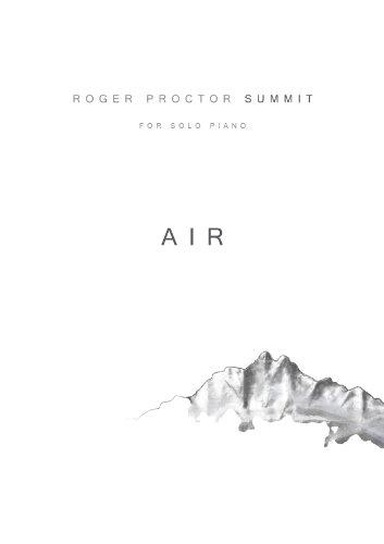 Air (Summit Book 9) (English Edition) eBook: Proctor, Roger