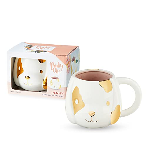 Pinky-Up-Penny-Puppy-Ceramic