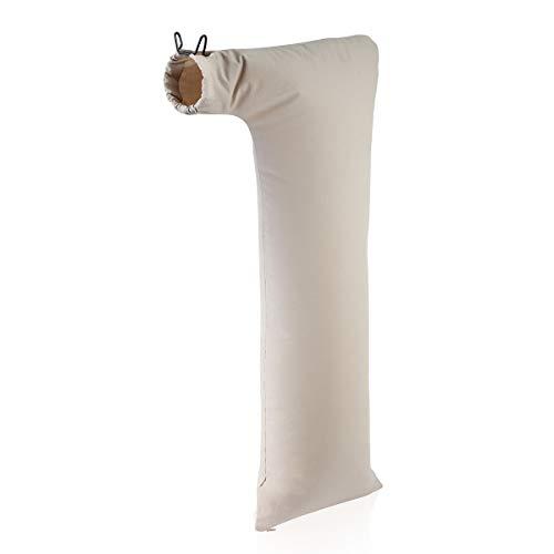 "LANMU Table Saw Dust Collector Bag Compatible with Bosch/Dewalt/Ryobi/Craftsman/RIGID/Delta/Porter Cable/Makita/Metabo/Kobalt/Skilsaw 10"" Tablesaws with 2.5"" Dust Port"
