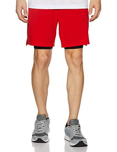 ASICS 2 In 1 7 Pulgada Pantalones Cortos para Correr - M