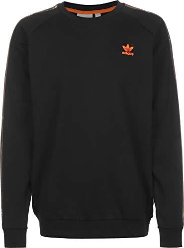 adidas Sweater Black