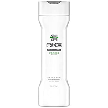 AXE White Label 2 in 1 Shampoo and Conditioner Forest 12 oz