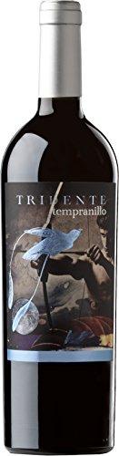 Bodega Tridente Vino Tridente Tempranillo - 750 ml