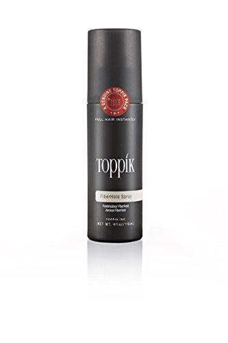 Toppik FiberHold Spray, 118ml