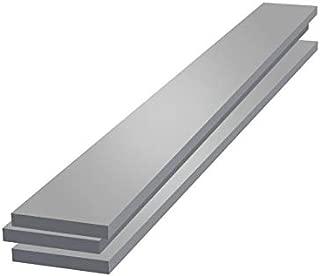 Durchm Shiwaki 1//2 Meter X 6063 Aluminiumlegierung Runde Vollstabstange Lang 12mm