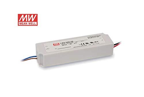 Preisvergleich Produktbild LED Netzteil 150W 12V 12.5A ; MeanWell,  LPV-150-12