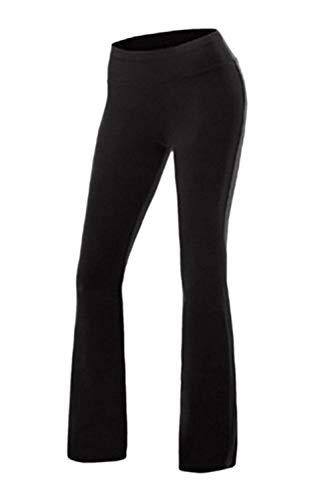 Yoga Broek Dames Mode Kleuren Effen Eenvoudige Slim Glamoureuze Fit Rechte Been Casual Broek Elastische Taille Outdoor Broek