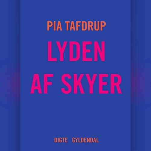 Page de couverture de Lyden af skyer