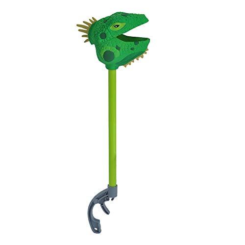 "Wild Republic Iguana Pincher, Toys, Toy Grabber, Kids Gifts, Zoo Animal, 11"""