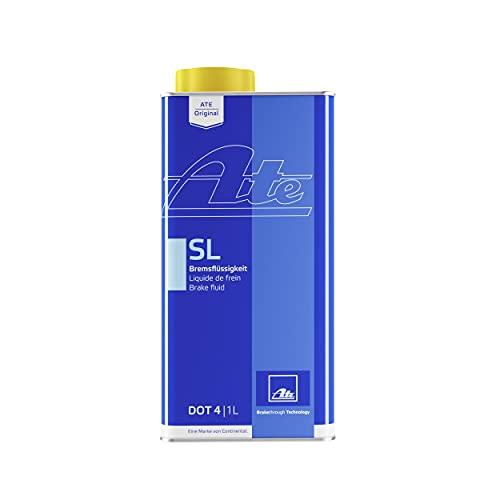 Ate - liquido freni SL DOT4, 1000ml