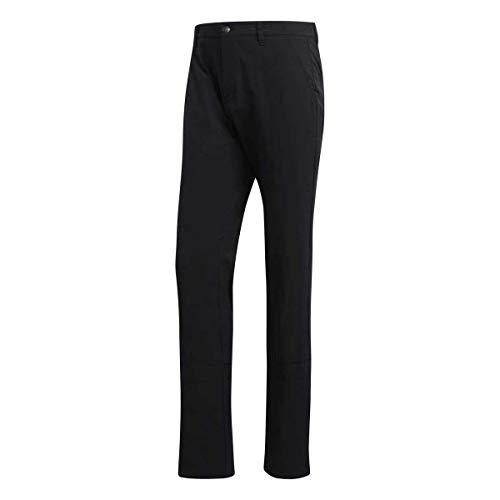 adidas Ultimate Gradient Pant Pantalones Deportivos, Hombre, Negro, 3032