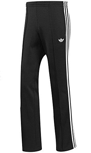 adidas Originals Herren Hose SPO Beckenbauer Track Pant Trainingshose, black/white, XS, X41254,