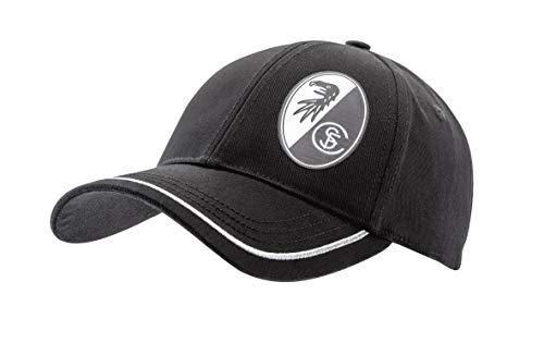 Unbekannt Sc Freiburg Snapback Cap (one Size, Metallic Badge)