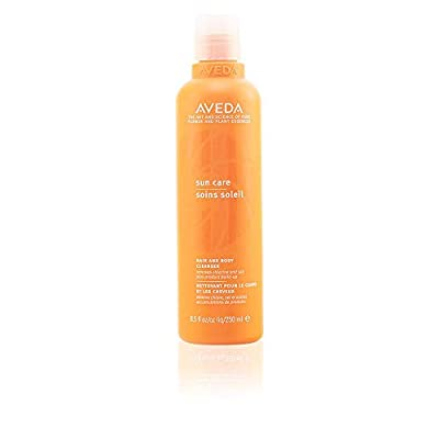 AVEDA After Sun Hair & Body Cleanser 250ml