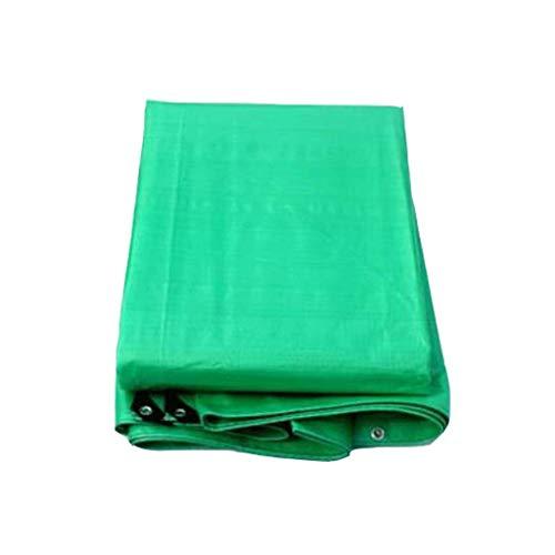 Toile d'ombrage SAP- Tissu Anti-Pluie Protection Solaire Protection Solaire de Voiture Stable (Size : 4m*6m)