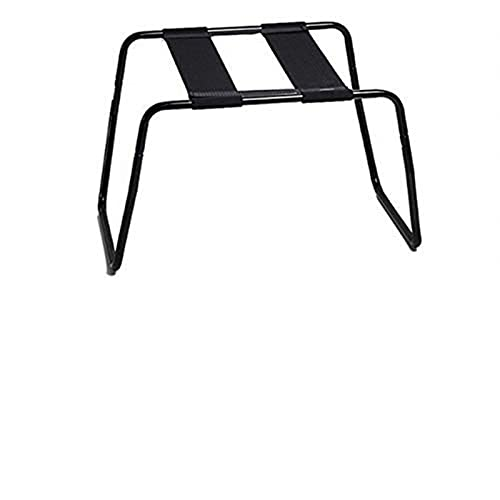 Zechbmnr Š-M Šěxy Chair Toy Portable Magic šéx Chair Multifunction Elasticity Bounce Stool Adúlts Tóy for Women Easily Assemble Hold on 300lbs Còùples Yogὰ Šêxy Chair Esezm (Size : 2)