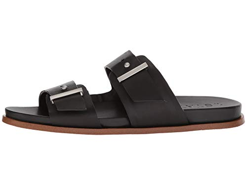 1.STATE Women's Ocel Dual Strap Sandal, Black 8.5 B(M) US