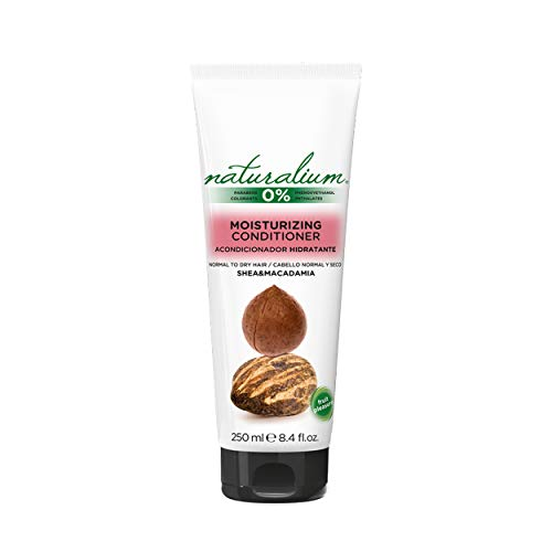Naturalium Shea & Macadamia Moisturizing Conditioner