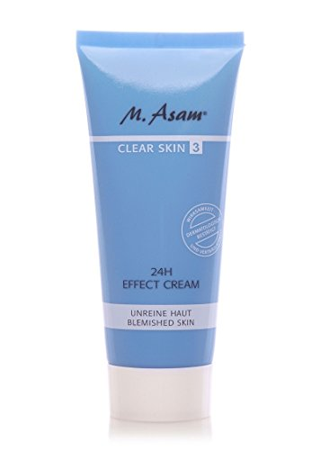 M.Asam Clear Skin - 24H Effect Cream,blemished skin,100ml by M. Asam