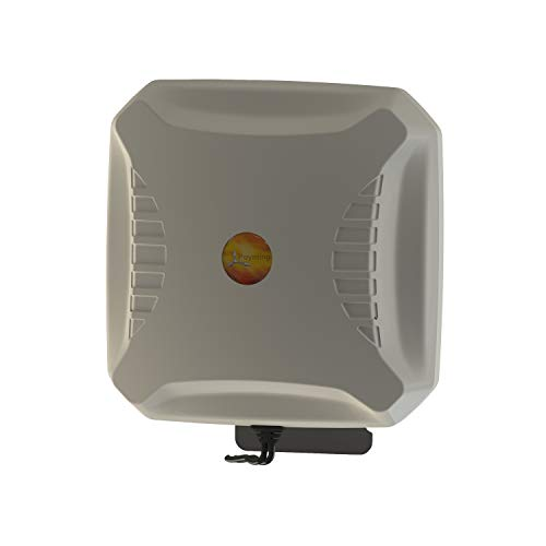 Poynting 4G-XPOL-A0002 Crosspolarisierte High Gain 4G Panel LTE Directional Outdoor Antenne