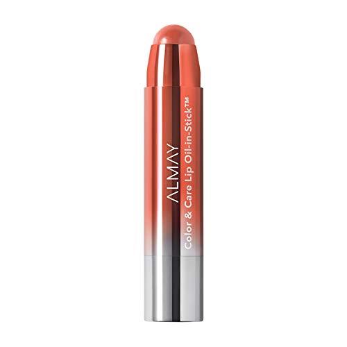 Almay Color & Care Lip Oil Stick (Sweet Escape) $2.85 w/ S&S + Free Shipping w/ Amazon Prime or Orders $25+
