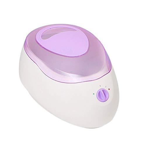 TOOGOO Calentador de Cera SalóN MáQuina de Spa Ba?O de Parafina Cuidado de la Piel de la Mano Profesional Manicura Belleza Barnacle Wax Machine